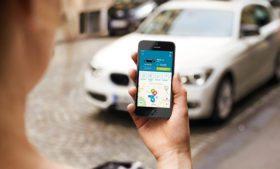 Carsharing: economize no aluguel de carros