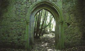 6 endereços mega assombrados na Irlanda