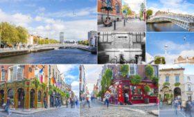 Roteiro de 10 dias por Dublin e regiões da Irlanda