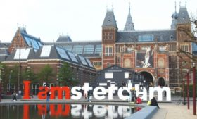 Já pensou em visitar os melhores museus da Holanda?