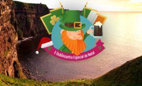 E-Dublincontro Especial de Natal em SP, com a Vital Intercambios