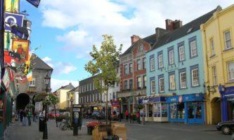 O que fazer em Kilkenny, a cidade mais medieval da Irlanda