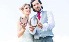 4 curiosidades sobre casamento na Irlanda
