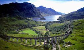 Descubra as belezas das Highlands, na Escócia