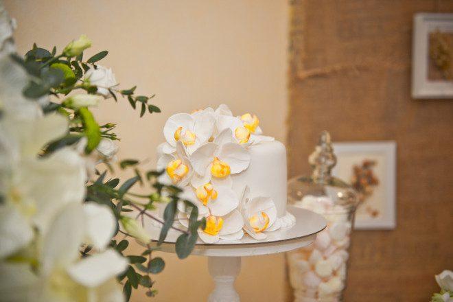 O bolo de casamento irlandês é preparado com um mês de antecedência. © Zamotaeva | Dreamstime.com