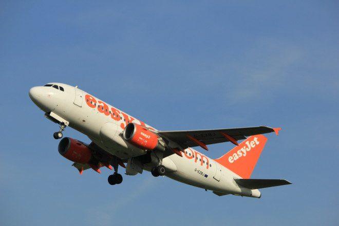 Uma das vantagens da Easy Jet é voar para grandes aeroportos. Crédito: portosabbia/Depositphotos