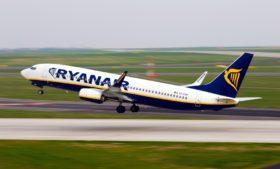 Melhores companhias aéreas low cost na Europa