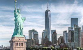 O destino do meu intercâmbio: EUA