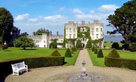 Já pensou em morar em um castelo? Na Irlanda isso é possível