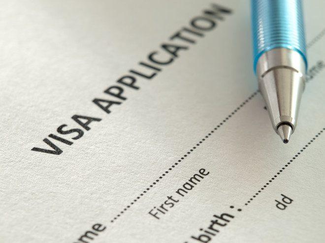 O Brasil pratica a lei de reciprocidade e não exige o visto para cidadãos estrangeiros de alguns países. Crédito: Vkoletic | Dreamstime.com