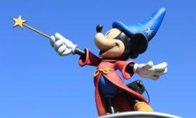 Libere a criança que existe em você na Disneyland Paris
