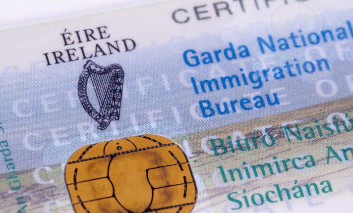 Dublin inicia renovação de visto online para estudantes