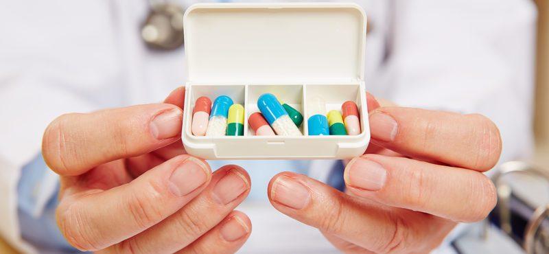 Como levar medicação para a Europa?