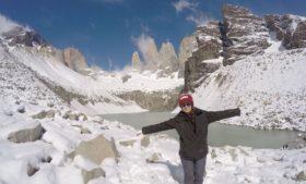 Blogueiros pelo mundo: Talca, Chile