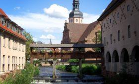 Blogueiros pelo mundo: Destino Ettlingen, Alemanha