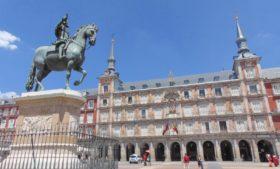 Blogueiros pelo mundo: Destino Madrid, Espanha