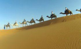 Uma aventura no deserto: Partiu Marrocos