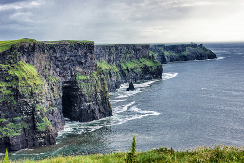 Cliffs of Moher. Foto: Shutterstock