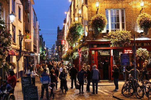 Turismo da Irlanda pode perder 10 mil empregos com Brexit sem acordo
