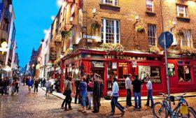 """Irlanda endurece """"quarentena"""" e fecha pubs e casas noturnas"""