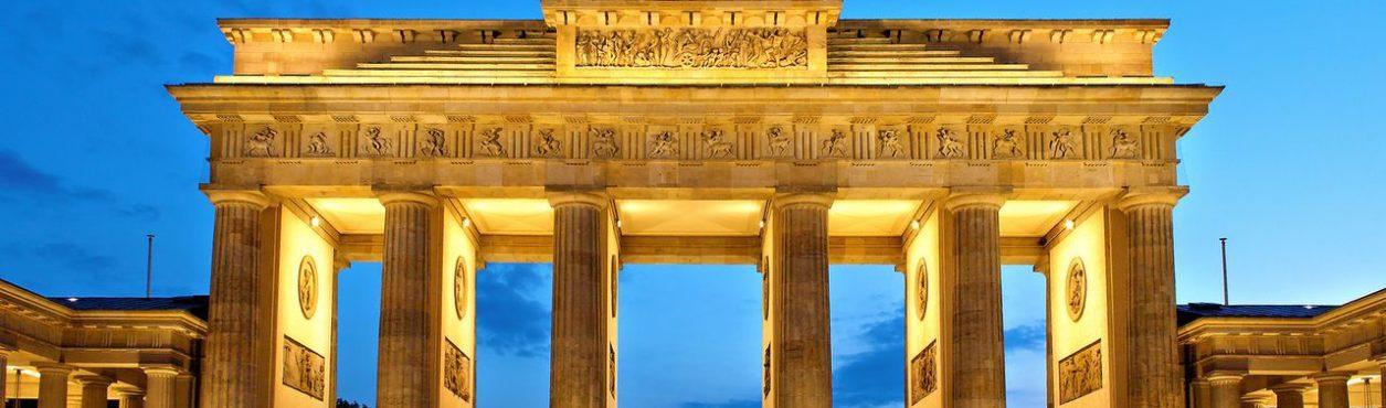 Já pensou em investir em um intercâmbio na Alemanha?