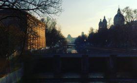 Blogueiros pelo mundo: Munique, Alemanha