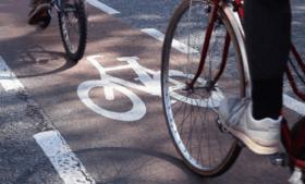 Andando de bike na Irlanda – Dublin Bikes