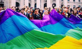 Dublin Pride 2016 / Parada LGBT em Dublin – All That Jess#63