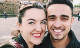 Relacionamento internacional, 4 anos de namoro – All That Jess#64