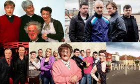 5 programas de TV irlandeses que merecem ser assistidos