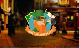 E-Dublincontro em BH com a Vital Intercâmbios
