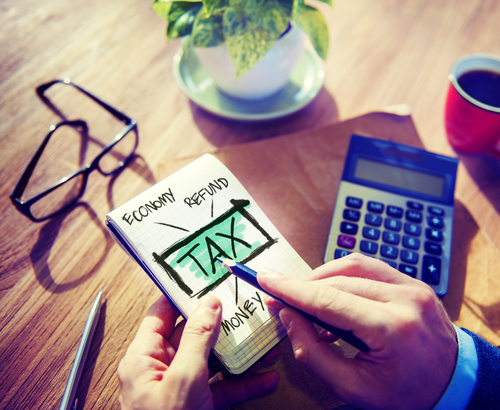 reembolso de impostos