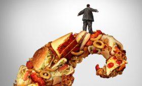 Irlanda está entre os países mais obesos do mundo