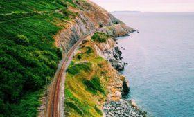 Onde caminhar e correr em Dublin – All That Jess#66