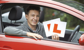 Como tirar carteira de motorista na Irlanda