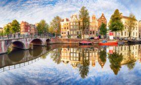 Intercâmbio na Holanda: Tudo o que você precisa saber