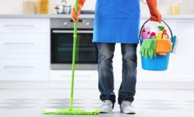 Como evitar o assédio trabalhando como cleaner na Irlanda