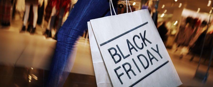 6 dicas para aproveitar a Black Friday na Irlanda em 2020
