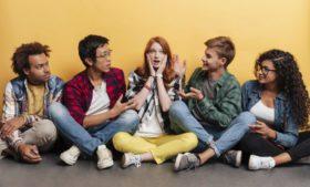 4 grupos para acelerar o inglês e fazer novos amigos em Dublin