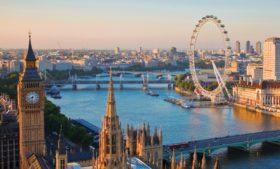 Blogueiros pelo mundo: Londres, Inglaterra