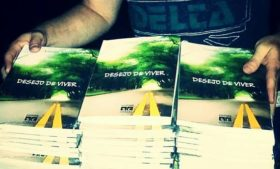Jornalista brasileiro lançará livro em Dublin em noite multicultural