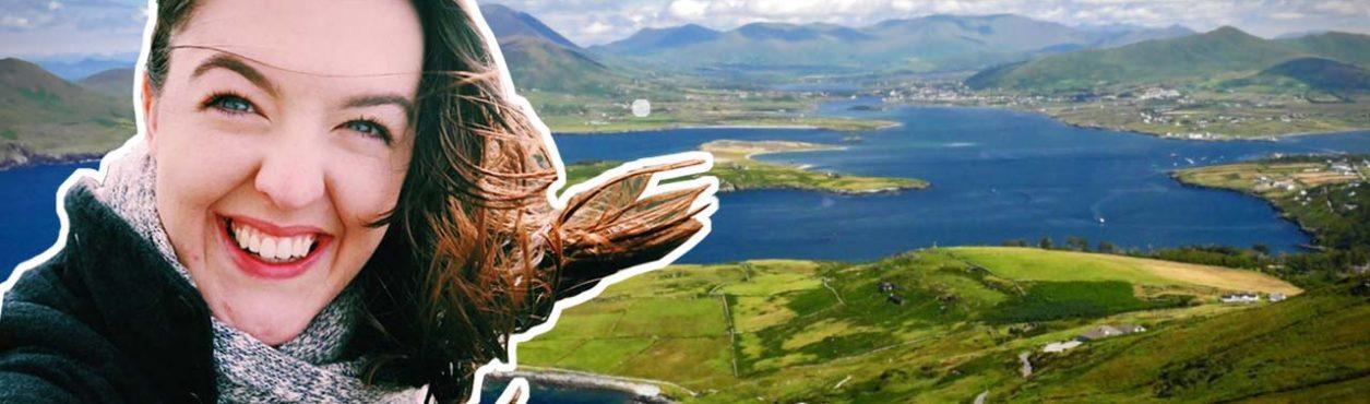 Turismo na Irlanda: Onde se hospedar? – All That Jess#77