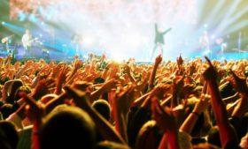 Quanto custa ir a um show na Irlanda?