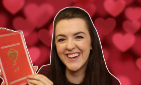 Valentine's Day, paquera e amor na Irlanda – All That Jess#79