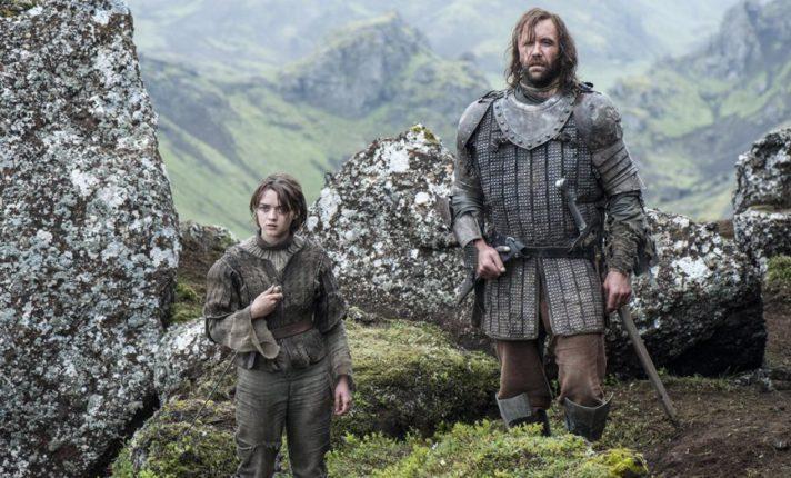 10 anos de Game of Thrones: tours e locações na Irlanda