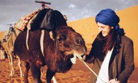 Uma noite no Deserto do Saara – All That Jess#83