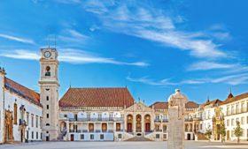 Como se candidatar a uma universidade em Portugal