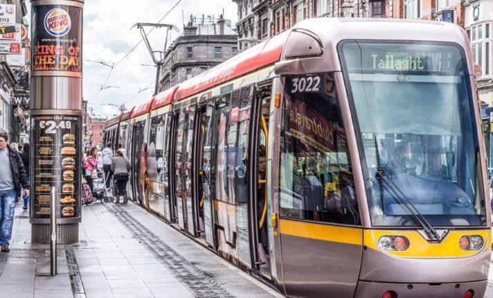Burlar o pagamento dos transportes pode custar caro na Europa