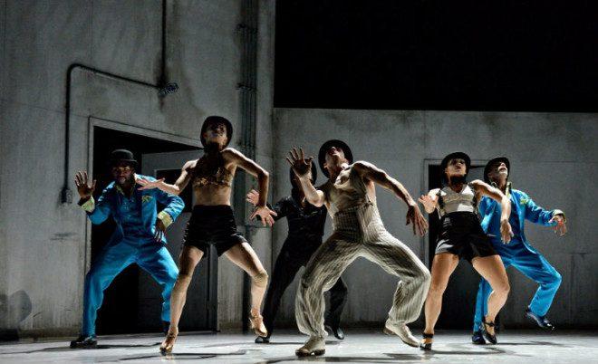 Renomados bailarinos e coreógrafos de todo o mundo apresentam no festival.Foto: Dublin Town