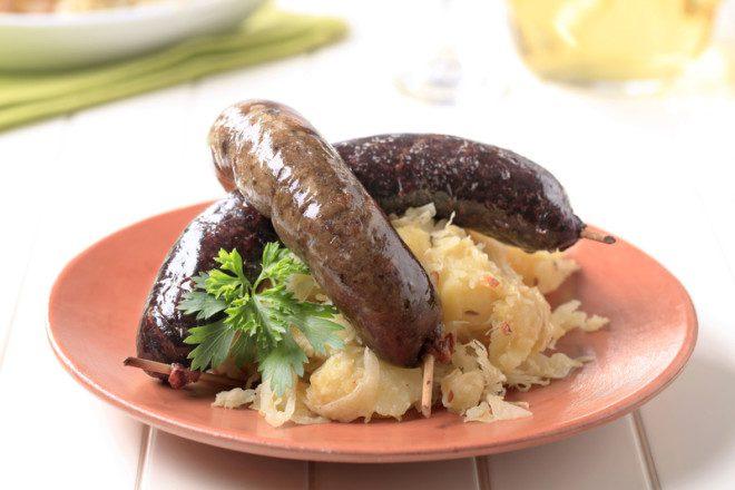 Antes de fazer cara feia para o pobre do Black Pudding, você sabe de onde ele surgiu? Foto: Viktorfischer | Dreamstime.com